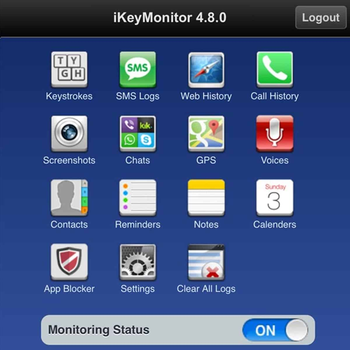 iKeyMonitor Review: Best Android Keylogger 2018 3