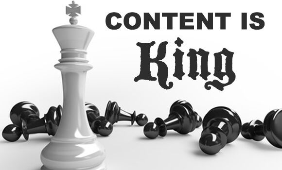 Content is King, Context is the King Maker 1