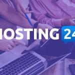 hosting 24