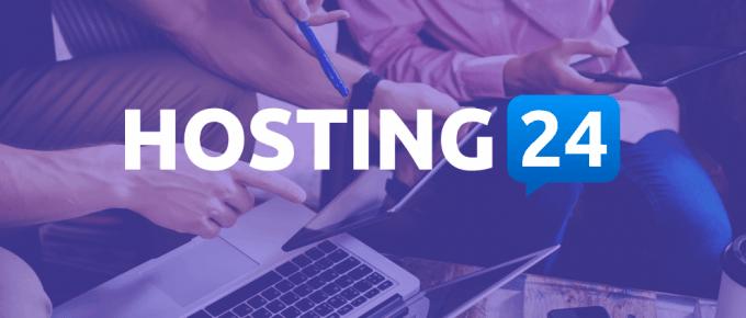 A Comprehensive Review on Hosting24.com Web Hosting Services.