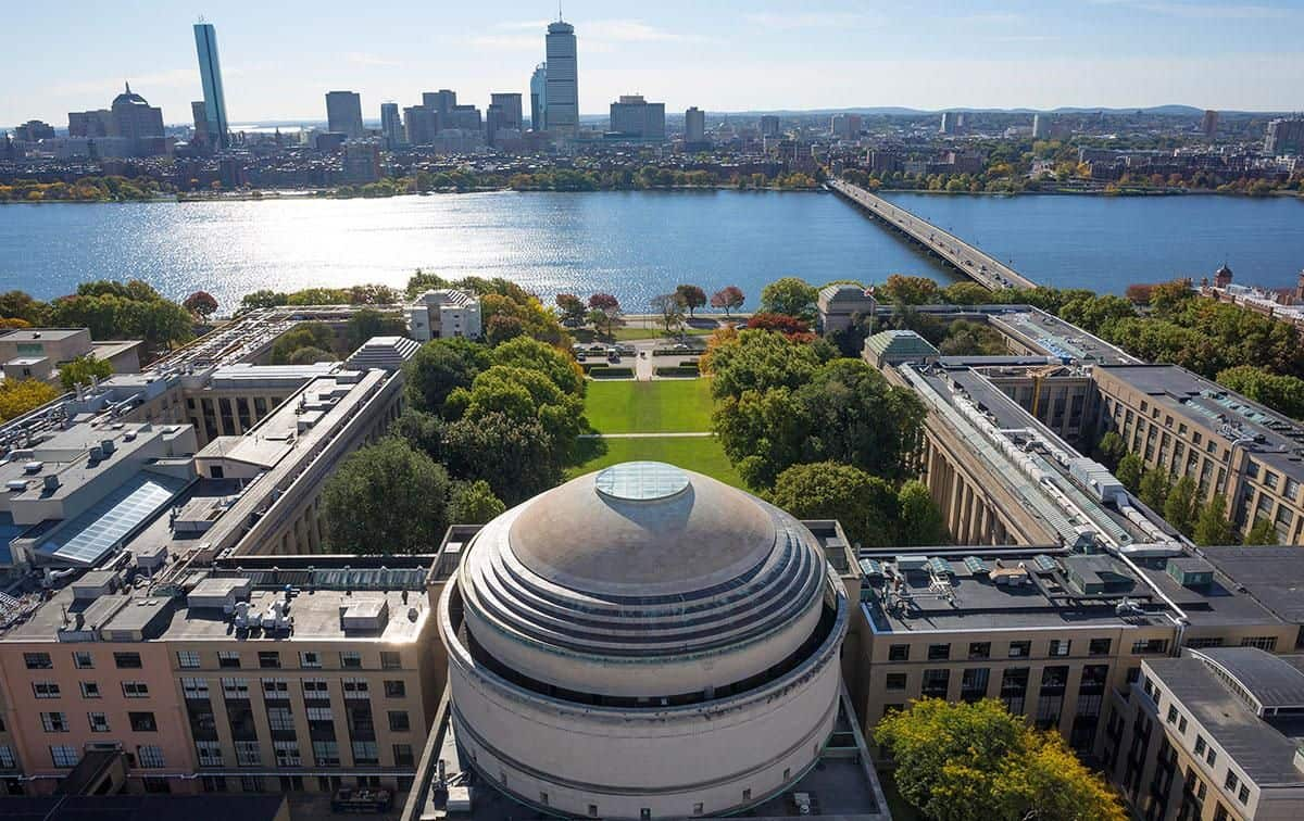 The Top Science and Tech Universities in America 2