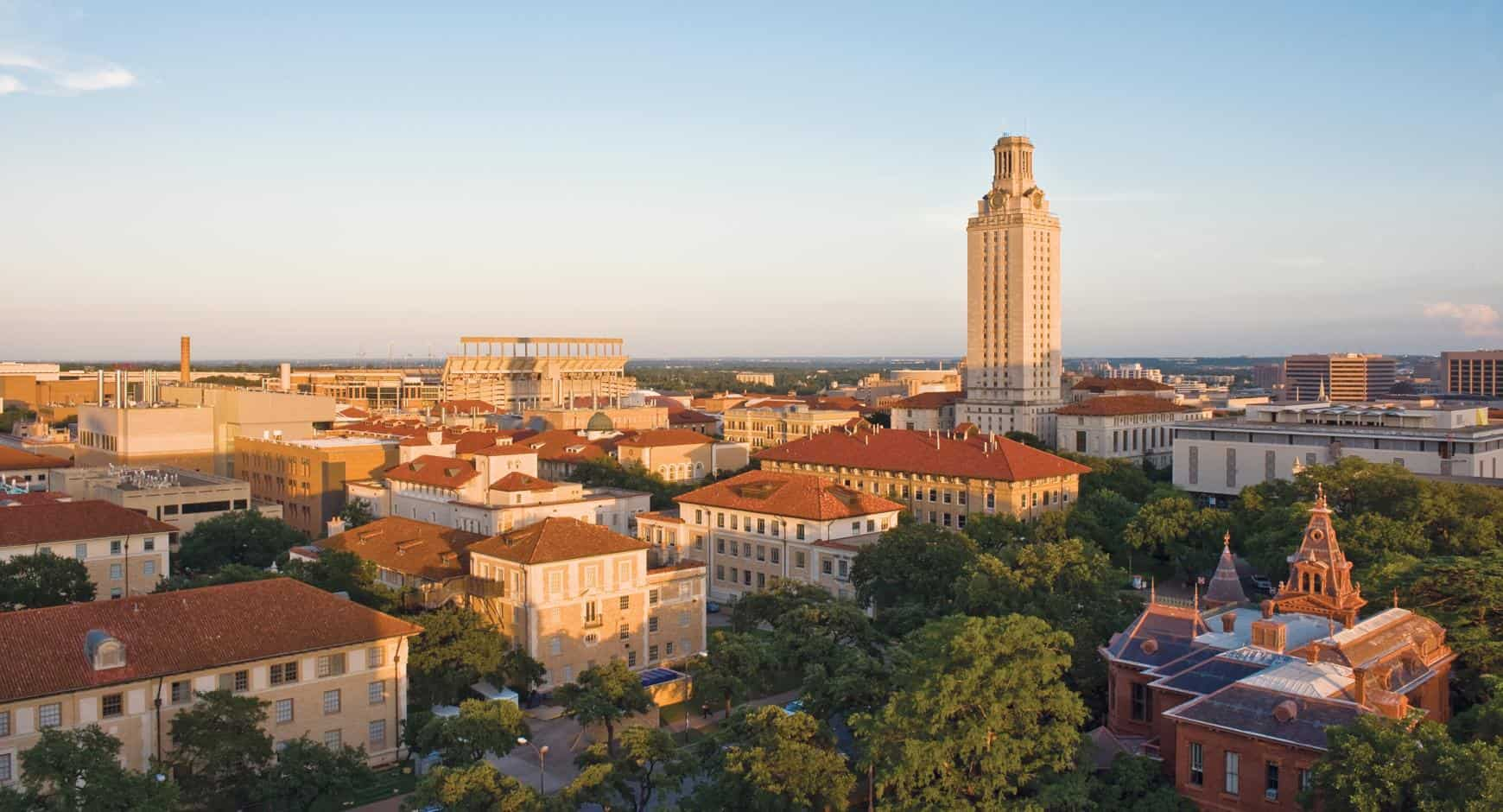 The Top Science and Tech Universities in America 3