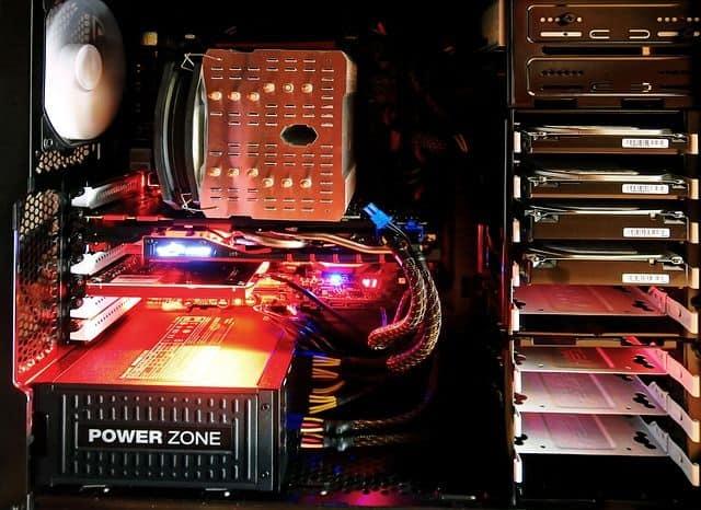 computer hosting