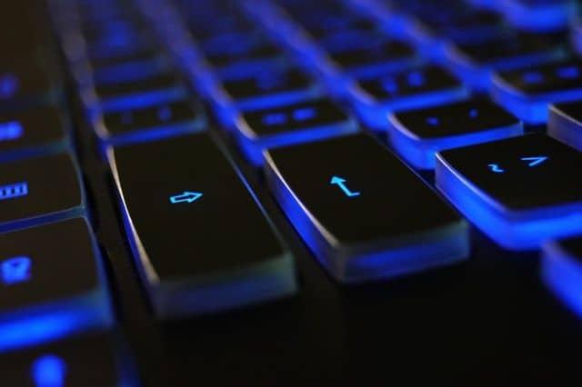 Keylogger computer