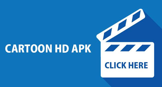 cartoon hd apk