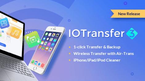 IOtransfer