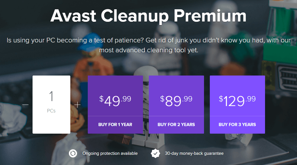 Is Avast Cleanup Premium Worth the Cost?- TechGeekers