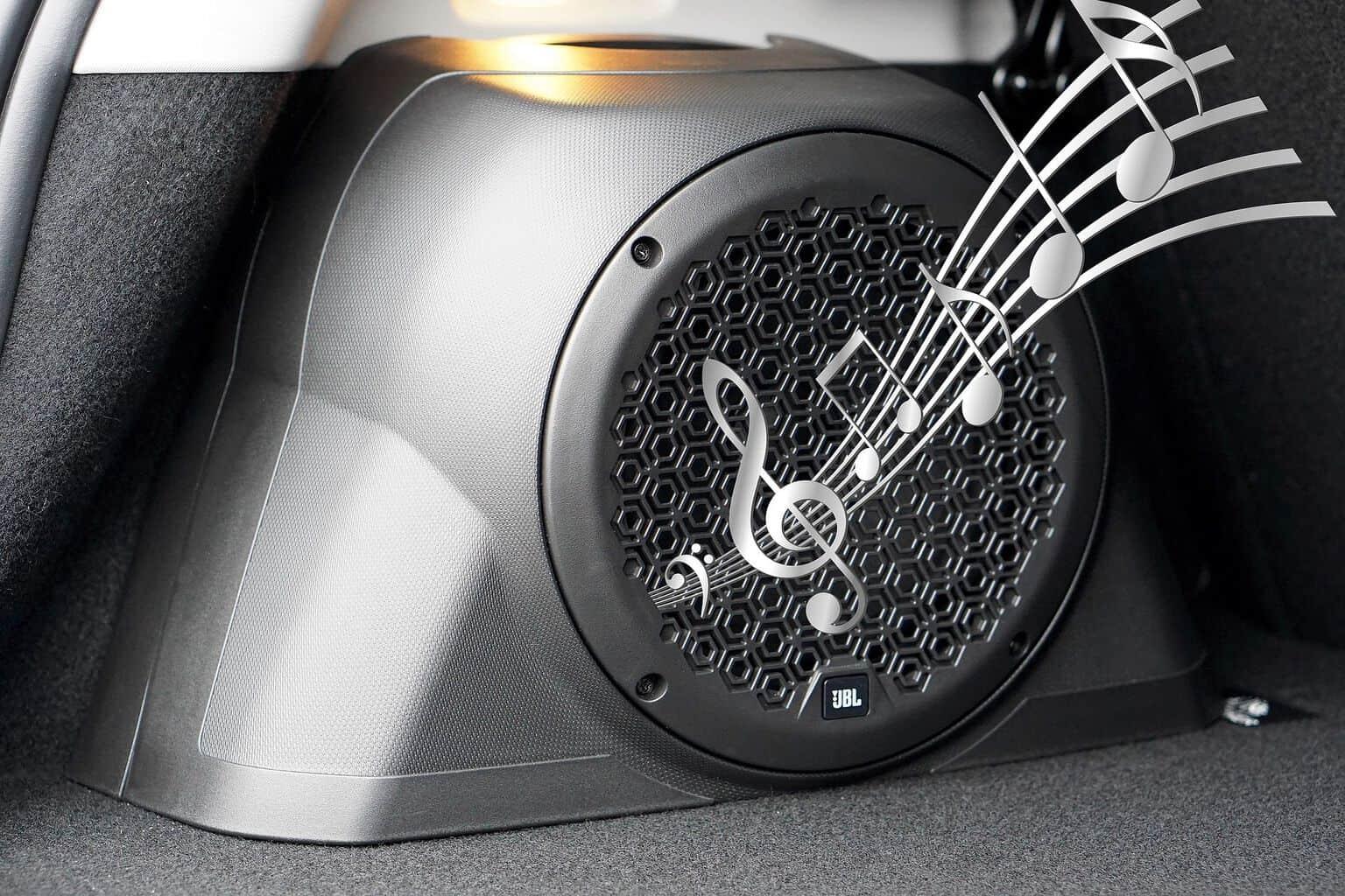 Car Digital Gadgets