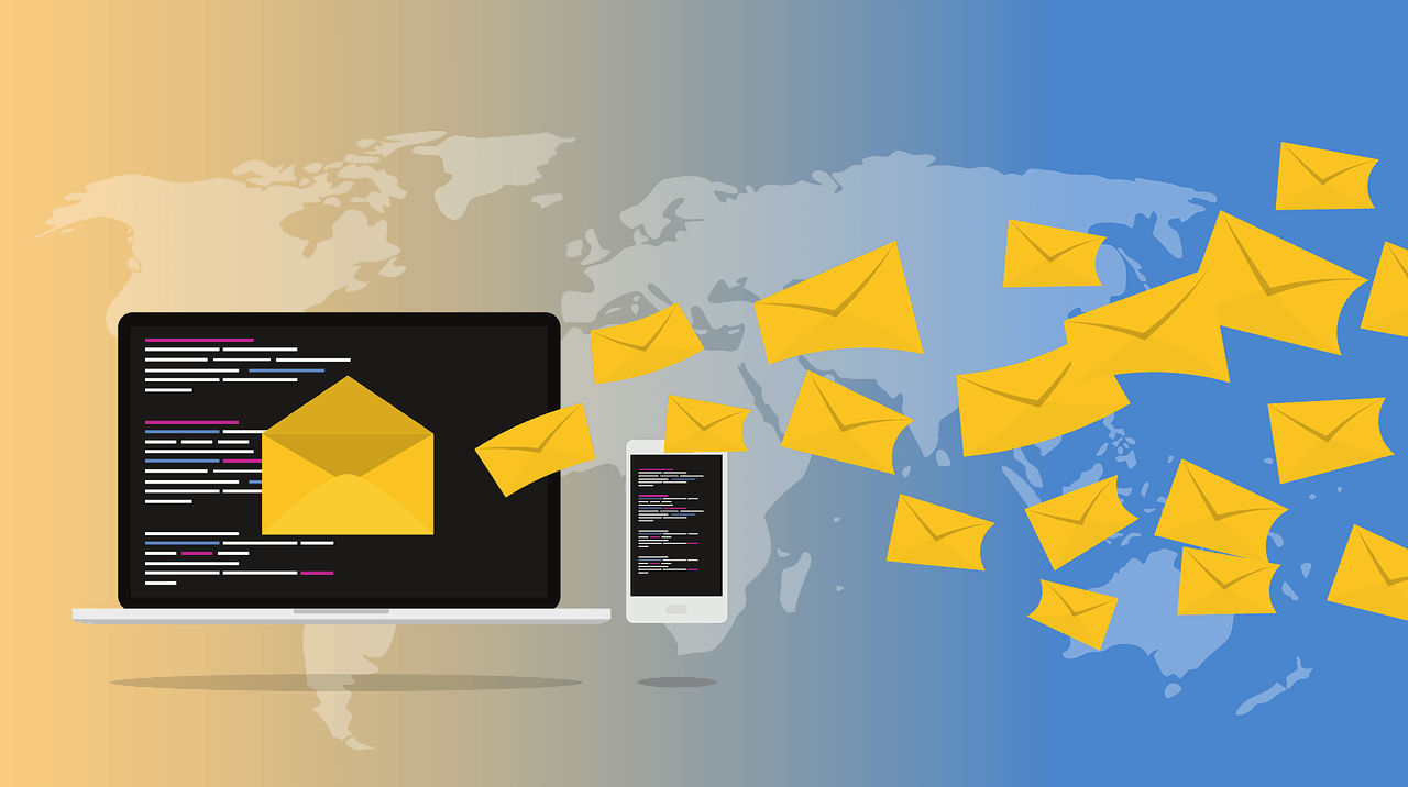 Top Tips on How to Increase Your Email Security 1