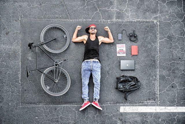 Bike Fitness
