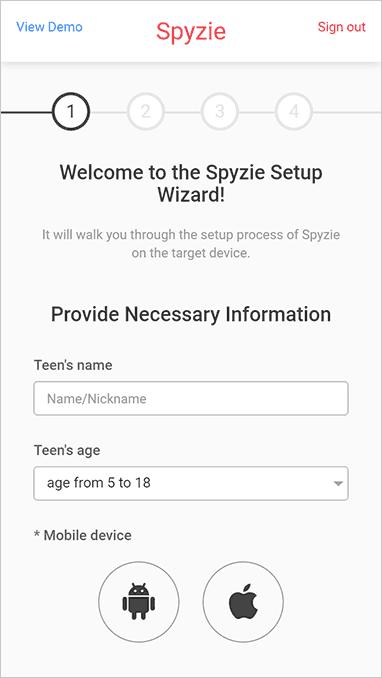 Spyzie- a Parental Control App Review 3