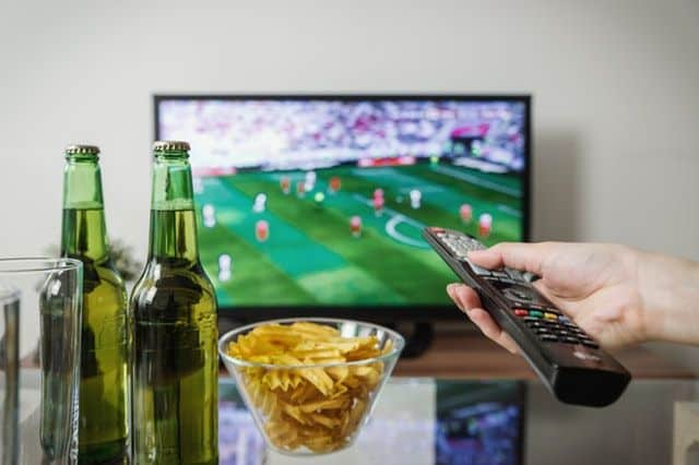 Top Five Streaming Television Options in 2018 1