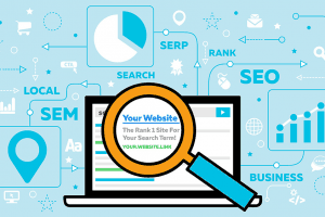 10 Steps to Improving Organic Visibility 4