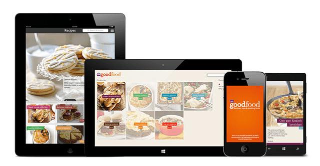 Get Your Favorite Food Delivered Right At Your Doorsteps 1