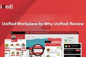 Unified Workplace by Why Unified: Review? 2