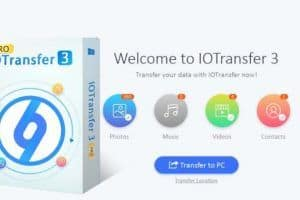 IOTransfer 3