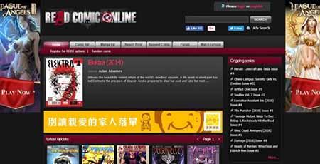readcomic online