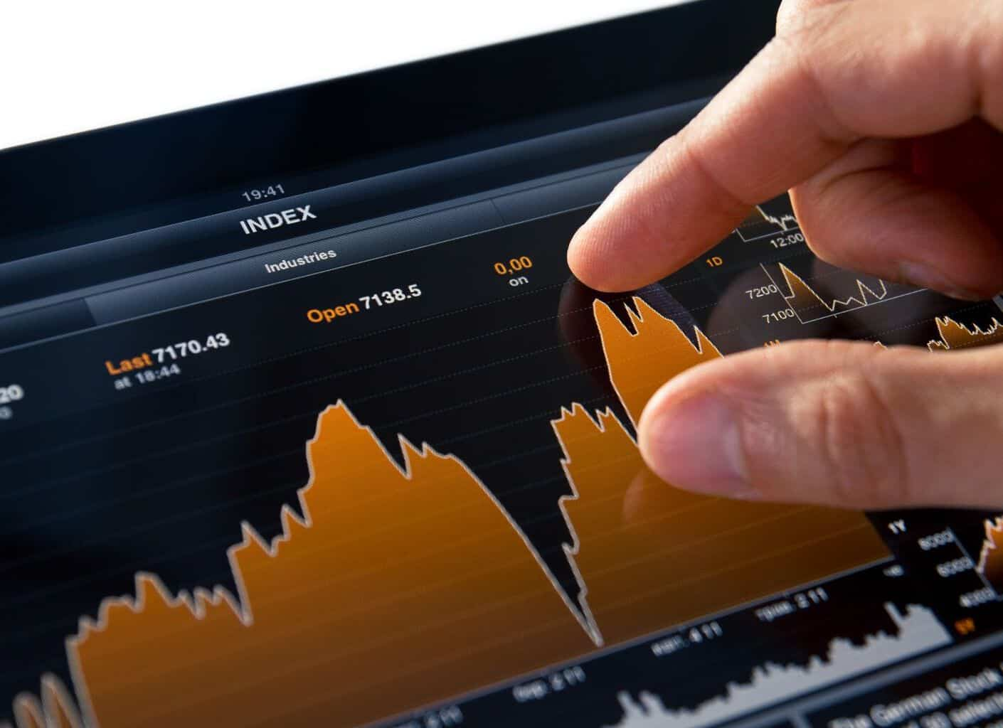 Tools Of the Unusually Skilled Forex Trader 1