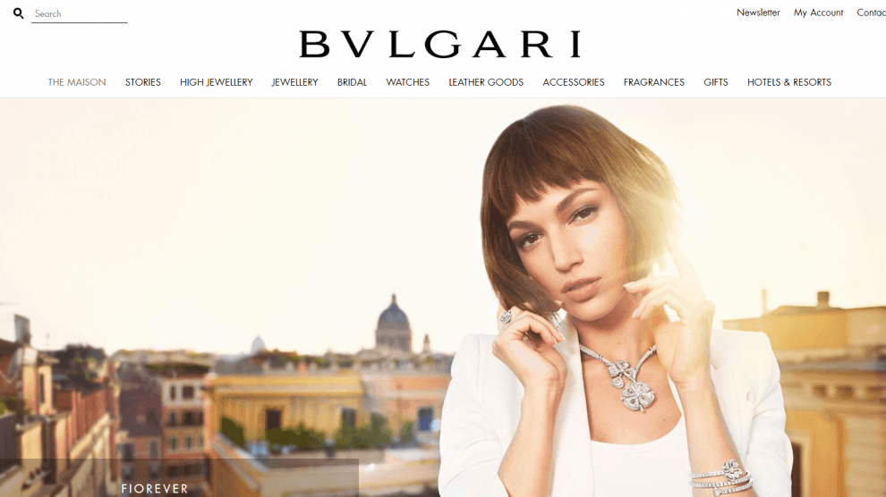 6 Luxury Fashion Brands And The Ecommerce Platforms That Power Them 1
