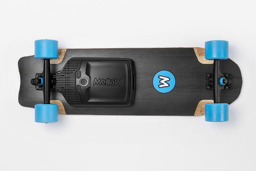 Mellow Board Review: The German Way in Electric Skateboards' Industry 1