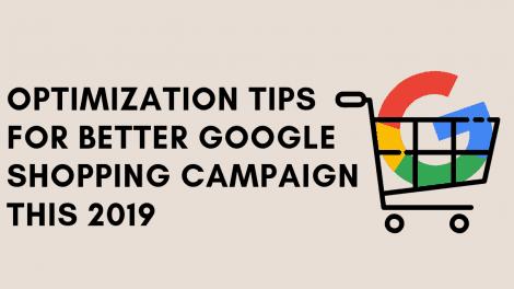 optimzation google ads campaign