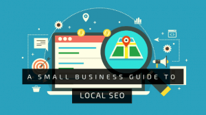 small business guide to local seo