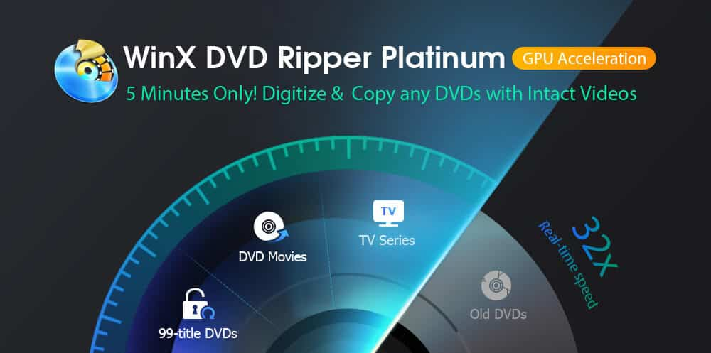How to Decode DVD in 2019 ? 1