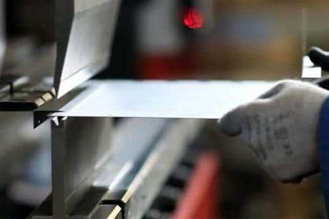 Why Using CAD/CAM in the Sheet Metal Fabrication Industry Is Beneficial 2