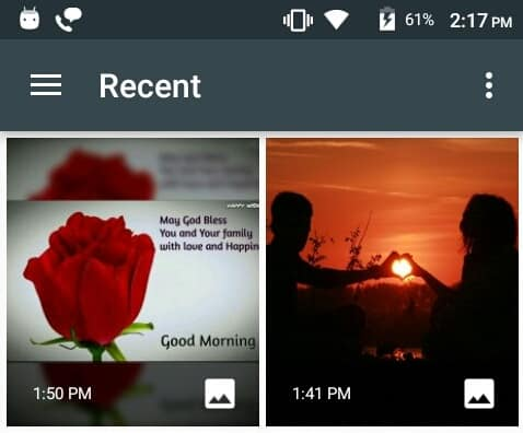 How to Set WhatsApp DP Without Cropping on Android? 3