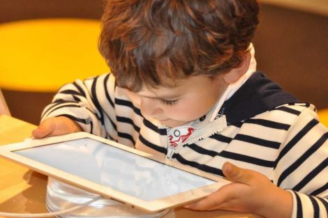 How Technology Can Positively Influence Your Child 1