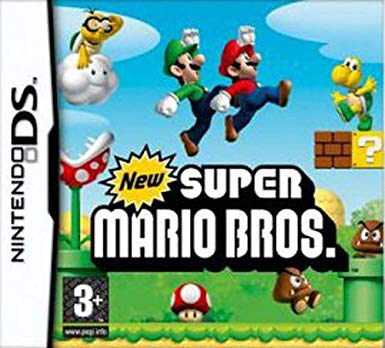 How to Play Nintendo DS ROMS on PC ? 2
