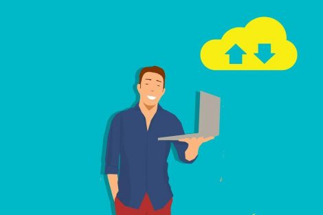 Reasons Why Your Business Should Run on Cloud 2