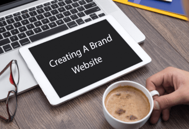 Creating A Brand Website: Ideas For Every Business 2