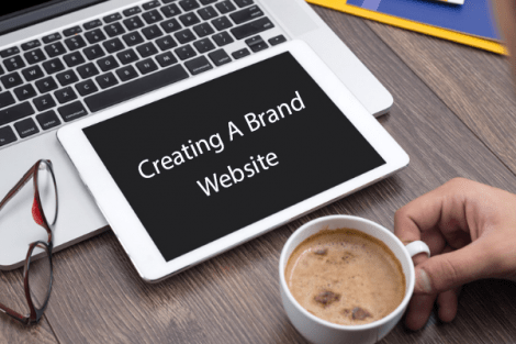 Creating A Brand Website: Ideas For Every Business 1