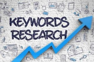 How to Do Keyword Research for a Blog Post ? 2