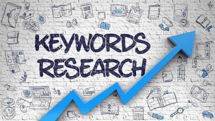How to Do Keyword Research for a Blog Post ? 1