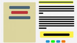 Landing Page Website Design Web