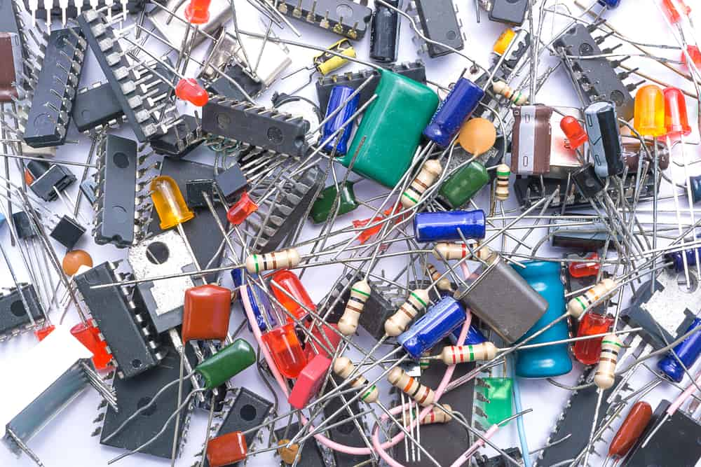 Benefits Of Using An Electronic Components Distributor When You Need Parts 2