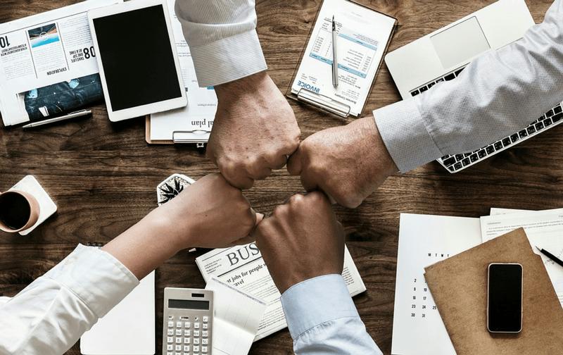 Decision Making & Collaboration