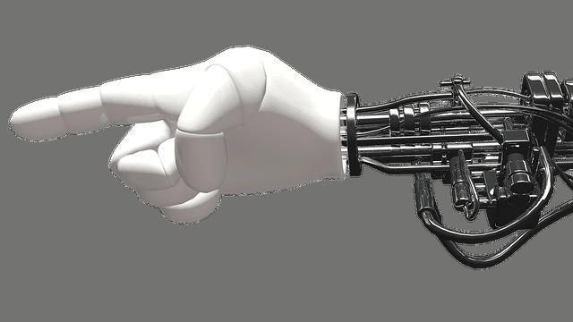 Robot vaccum