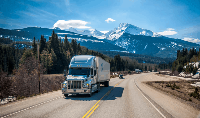 How GPS Truck Tracking Devices Increase Security? 1