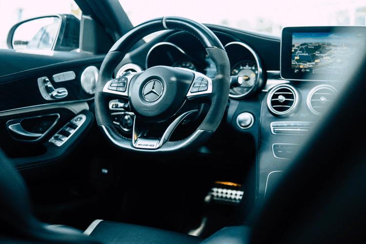 Truck Driving GPS