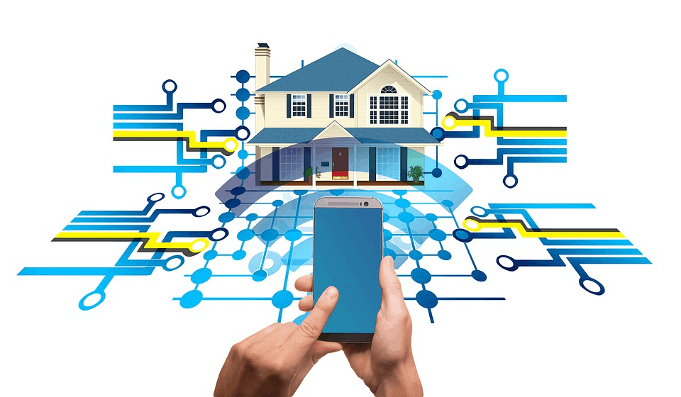 Comparing Home Automation Communication Protocols - Zigbee vs Z-Wave vs Everything Else 1