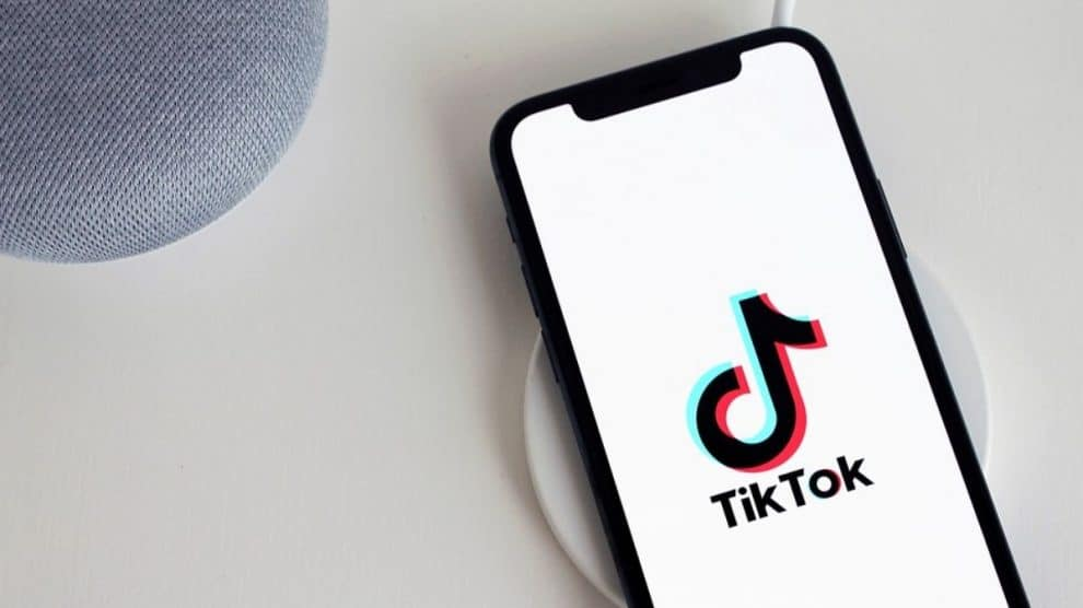 Tik tok iphone