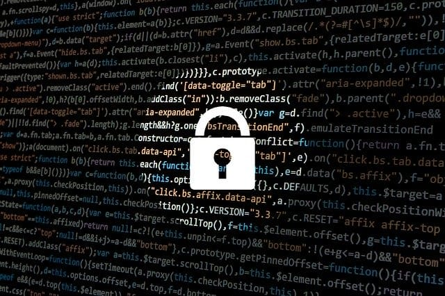 How to Keep Your Data Safe Online? 1