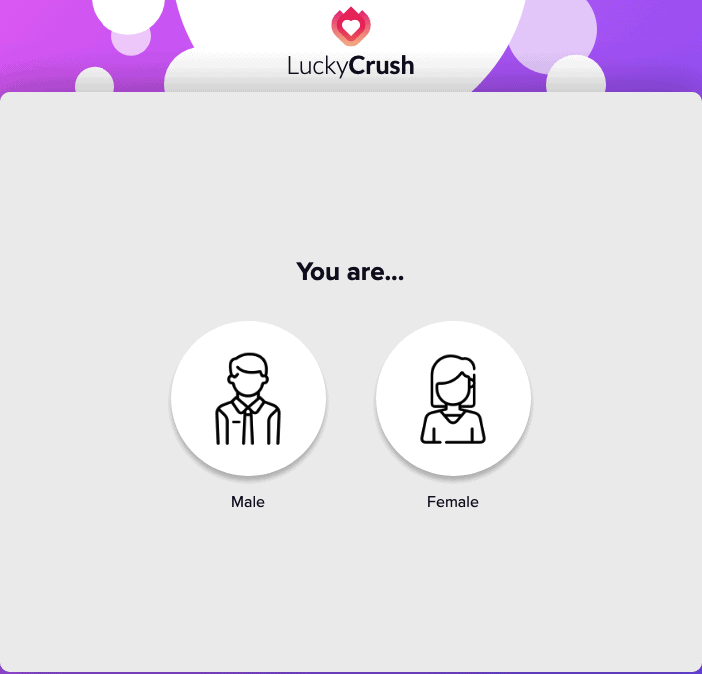 Feeling Lonely? Enjoy Live Random Video Chat & Flirt on LuckyCrush 3