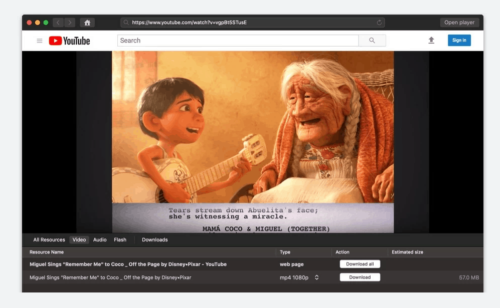Best Video Player to download on My Mac 2