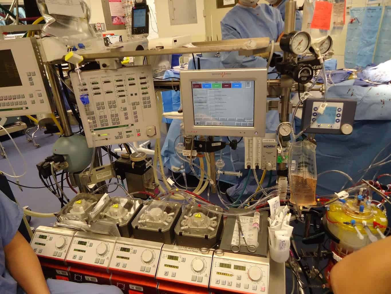 5 Technological Inventions That Changed the Landscape of Medicine 2