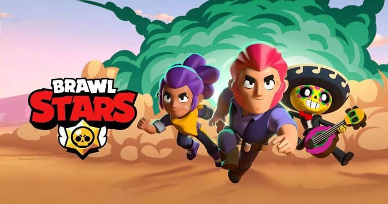 Free Android Emulator for Brawl Stars on PC 1
