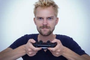 Game, Man, Gamer, Playing, Player, Play, Strategy, Fun